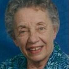 Myrtle Bedroske Obituary