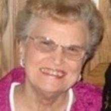 Betty Embrey Obituary