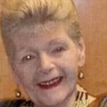 Sheila O'Donoghue Obituary