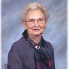 Mae Jongeling-Schmidt Obituary