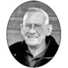 Alvin John MACKAY Obituary