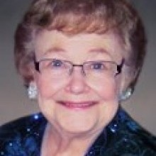 obituary photo for Sheila
