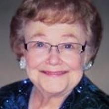 Sheila Garceau Obituary