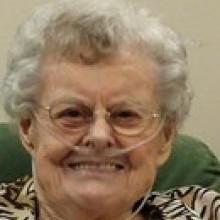Mildred S. Crawford Obituary