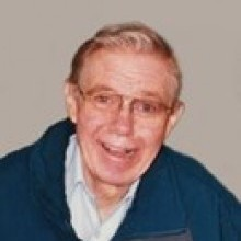 obituary photo for Harry