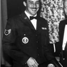 Charles F. Barrett Obituary