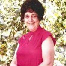 Betty Jane Griffin Obituary