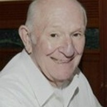 Richard Sayre Obituary