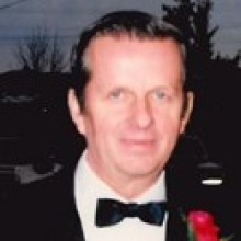Richard Wieczorek Obituary