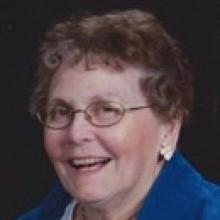 Lois Wilson Tharp Obituary