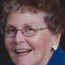 Lois Tharp Obituary