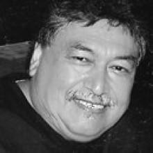 obituary photo for Larry