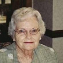 Rosalie A. McConnell Obituary