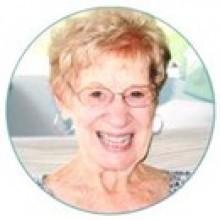 Helen Patricia Lauer Obituary
