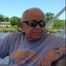James C. Stutz Obituary