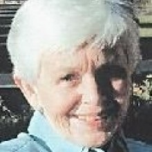 obituary photo for Joanne