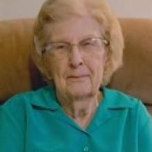 Dorothy Thorp Obituary