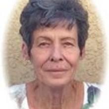 Pamela Allan Obituary