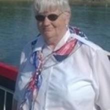 Linda Lou Bush Obituary