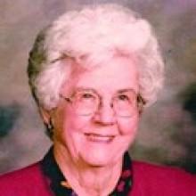 Katherine Elizabeth Coulter Obituary