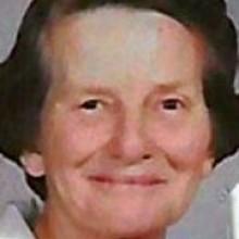 Grace W. Eno Obituary