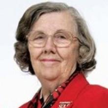 Shirley Leger Obituary