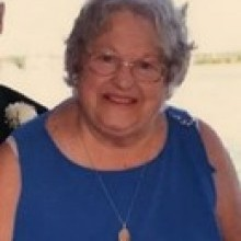 Annamarie Blumensteel Obituary