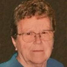 Kathleen Knorr Obituary