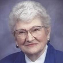 Jeanette Arleen Carol Tufford Obituary