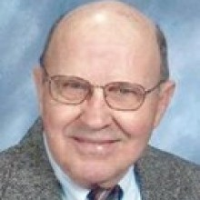 obituary photo for William