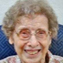 obituary photo for Janet