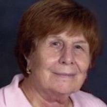 Genoveva Germann Obituary