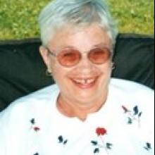 Rachel E. Larry Obituary