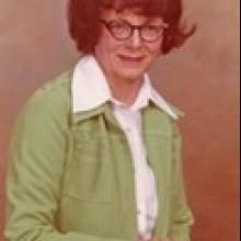 Virginia Randolph Carris Cox Obituary