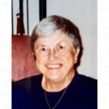 obituary photo for Margaret