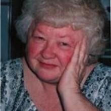 Betty Tarr Obituary