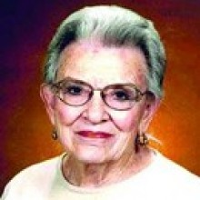 Bess Hammock Obituary