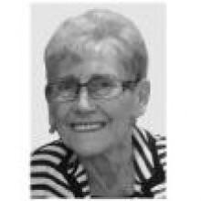 obituary photo for Doreen