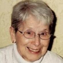 Virginia Kuschel Obituary