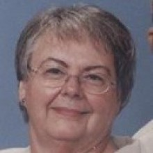 obituary photo for Rosemarie