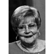 Margaret Ann Miller Obituary