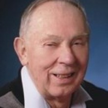 Herbert Harold Hessil Obituary