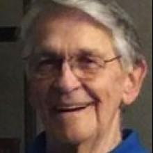 William Henry Patrick Jacobson Obituary