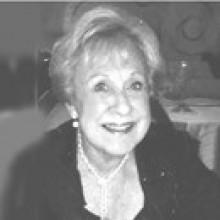 Beverly Herman LeVine Obituary