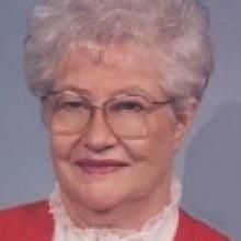 Glenna Rogers Obituary