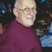 Richard Carper Obituary