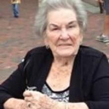 Nellie Grant Obituary