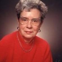 Helen B. McCreery Obituary