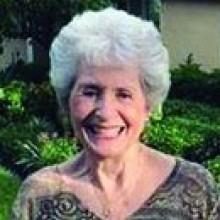 Louise Margaret Holappa Obituary