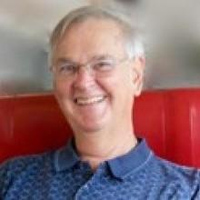 Donald Bruce Jones Obituary